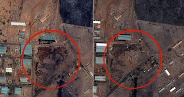 """موقع إسرائيلى يكشف تفاصيل خطيرة عن قصف مصنع """"اليرموك"""" السودانى.. الموساد دبر للعملية منذ عامين بعد اغتيال """"المبحوح"""" فى دبى.. والطيران الإسرائيلى اجتاز الدفاعات الجوية وعرقل أنظمة رادارات السودان"""