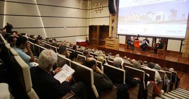 زخارى: جامعة برلين خطوة مهمة لتفعيل دور البحث العلمى للارتقاء بمصر