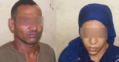 تجديد حبس المتهمين بذبح طفلتين قبل عيد الأضحى 15 يوماً