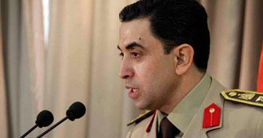 المتحدث العسكرى يؤكد انفراد اليوم السابع بتحرير الجنود المختطفين