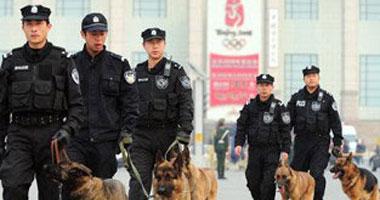الشرطة الصينية تلقى القبض على سفاح نساء بعد ذبحه 11 ضحية