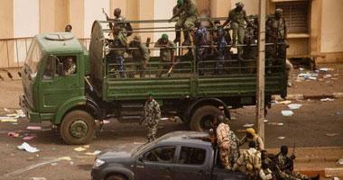 مقتل 20 عسكريا على الأقل فى هجوم إرهابى شمال مالى -