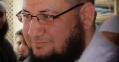 القيادى السلفى محمد سعد الأزهرى عضو الجمعية التأسيسية