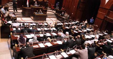 """التأسيسية توافق على مواد """"القوات المسلحة"""" بمشروع الدستور الجديد"""