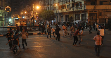"""قوات الجيش والشرطة تغلق """"التحرير"""""""