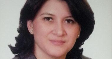 الدكتورة رشا إسماعيل مديرة المركز القومى للترجمة