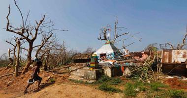 منظمة بلان الدولية: ضحايا إعصار الفلبين بحاجة ماسة للماء والغذاء