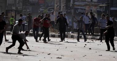 تجديد حبس موظف 15 يومًا لمشاركته فى تظاهرات الإخوان بمصر القديمة