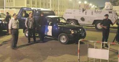 ضبط 66 من الهاربين من تنفيذ أحكام قضائية بشمال سيناء
