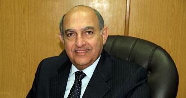 الدكتور عادل عبد الحليم رئيس الشركة القابضة للأدوية