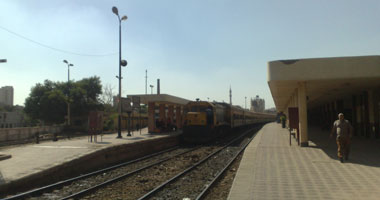 600 مليون جنيه خسائر توقف القطارات فى مصر