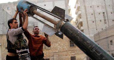 الجيش السورى يدعو المسلحين فى حلب للمغادرة مع ضمان الخروج الأمن لهم