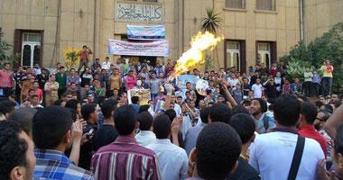 غدا..الحركات المدنية بجامعة الأزهر تدشن ائتلاف صوت الطلبة