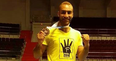 "رسمياً.. إيقاف لاعب الكونغ فو ""موسمين"" وحرمانه من تمثيل مصر دولياً"