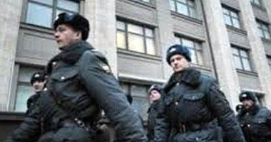 الأمن الروسى يحبط هجوما إرهابيا جنوب البلاد