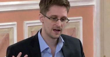 إدوارد سنودن المسئول السابق بوكالة الأمن القومى الأمريكية