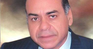 اللواء أسامة متولى مدير أمن المنيا