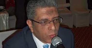 محمد بكرى مدير مركز إعلام أبو تيج