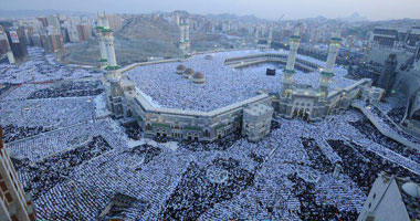 نقل 8 ملايين راكب من وإلى المسجد الحرام خلال شهر رمضان -