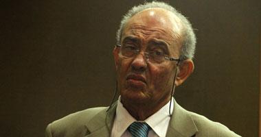 الدكتور أحمد البرعى وزير التضامن