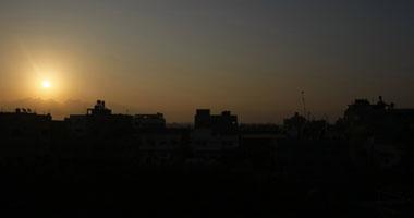 قارئ يشكو انقطاع الكهرباء عن منطقة برجوان فى الجمالية منذ 12 ساعة