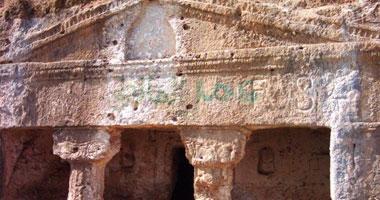 العثور على مقبرة فينيقية فى مدينة صور اللبنانية
