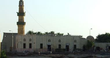 أزمة حول إزالة المساجد القديمة بالأقصر