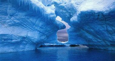 الأمم المتحدة تحذر من خطر ذوبان الطبقات الجليدية للأرض S11200817114951