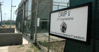 منظمة الأمن والتعاون الاوروبى تدعو إلى اغلاق معتقل جوانتانامو