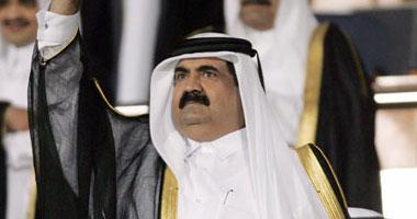 """""""دايت ورياضة"""".. عقدة حمد بن خليفة أمير قطر السابق"""