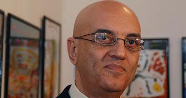 """""""سلماوى وخالدة"""" ينهيان أزمة معرض الجزائر للكتاب"""
