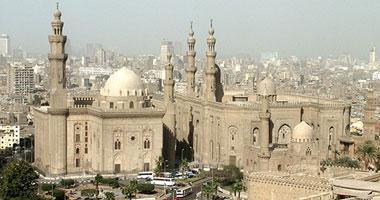 إحباط محاولة سرقة مسجد الرفاعى الأثرى بالقلعة