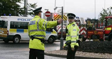 الشرطة البريطانية: نواصل التحقيقات بشأن وفاة الشاب المصرى شريف عادل ميخائيل  اليوم السابع