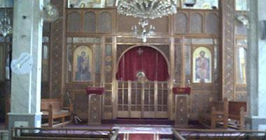 وزير الإسكان ومحافظ القاهرة يستعرضان مقترحات وبدائل مشروع تطوير كنيسة العذراء