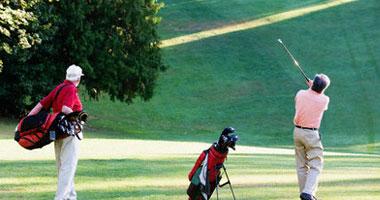 معلومة رياضية.. الجولف الرياضة الوحيدة التي تمت ممارستها على سطح القمر