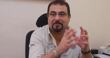 """بالفيديو.. رئيس """"النهار"""" لخالد صلاح: بث مباريات كأس مصر والسوبر بدءًا من 19 مارس"""