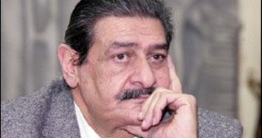 وفاة فنان الكاريكاتير الكبير مصطفى حسين عن عمر يناهز 79 عاماً