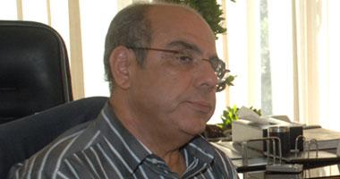 محمد روراوة رئيس اتحاد كرة القدم الجزائرى