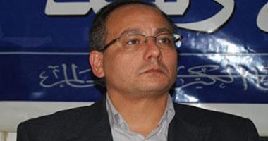 """عماد جاد: تنسيق مشترك بين """"فى حب مصر"""" والأحزاب المشاركة معها بالبرلمان"""