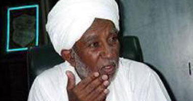 الأعضاء الجدد بالمجلس الوطنى السودانى يؤدون القسم