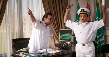 أفلام العيد تشهد منافسة ساخنة هذا العام