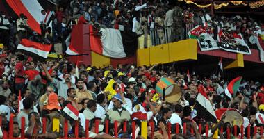 حصريا القاهرة اليوم الاعتداء الوحشى على مشجعى مصر فى السودان ووفاه احد المشجعيين S11200919141