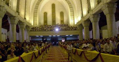 الكنيسة حائرة بين قوائم المرشحين