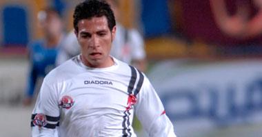 وفاة محمد الفكهانى لاعب بتروجيت السابق بمركز شباب الساحة الشعبية ببنى سويف
