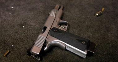 القبض على العشرات وتحريز الأسلحة المستخدمة فى أحداث العياط