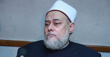 """""""الأعلى للطرق الصوفية"""" يوافق لعلى جمعة على إشهار طريقة """"الصدقية الشاذلية"""""""