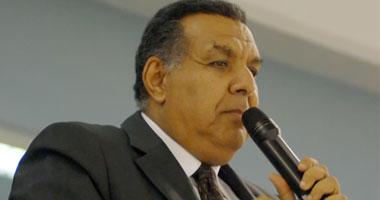 علوانى يطالب الأوليمبية بسفر حكم الطائرة مع بعثة بتسوانا