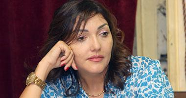اعتصام جميلة إسماعيل احتجاجاً على تلفيق قضية غش لنجلها