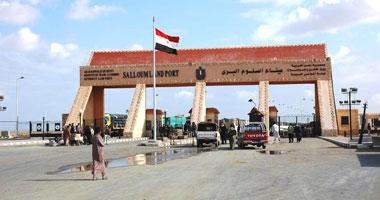 ليبيا تسمح للشاحنات التركية والتونسية والأردنية بدخول أراضيها