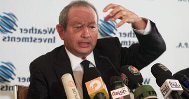 رئيس لجنة متابعة الملف النوبى ينضم لحزب ساويرس S11201011144938